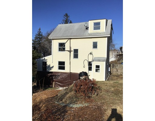 Picture 1 of 480-A Washington St  Gloucester Ma  2 Bedroom Single Family#