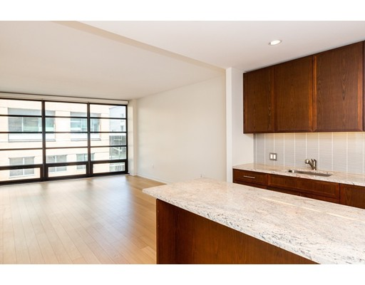 Picture 2 of 580 Washington St Unit 404 Boston Ma 1 Bedroom Condo