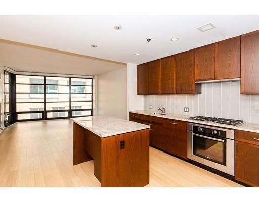 Picture 3 of 580 Washington St Unit 404 Boston Ma 1 Bedroom Condo
