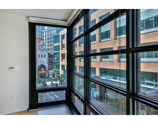 Picture 6 of 580 Washington St Unit 404 Boston Ma 1 Bedroom Condo