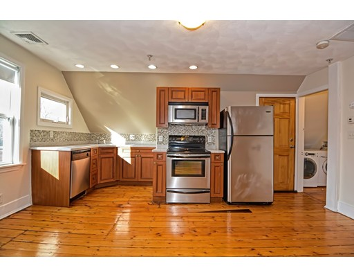 Picture 5 of 245 Highland Ave Unit 3 Somerville Ma 1 Bedroom Condo