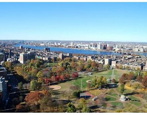 Picture 1 of 2 Avery St Unit 35d Boston Ma  2 Bedroom Condo#