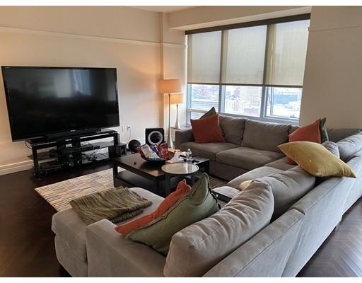 Picture 3 of 2 Avery St Unit 35d Boston Ma 2 Bedroom Condo