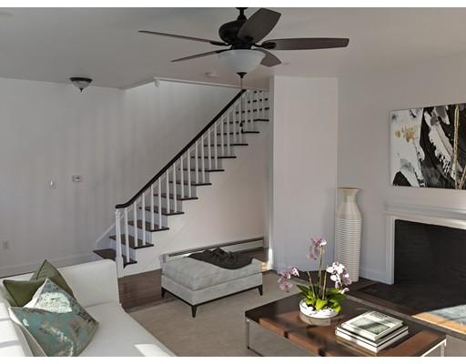 Picture 3 of 5 Short Unit 5 Amesbury Ma 3 Bedroom Condo