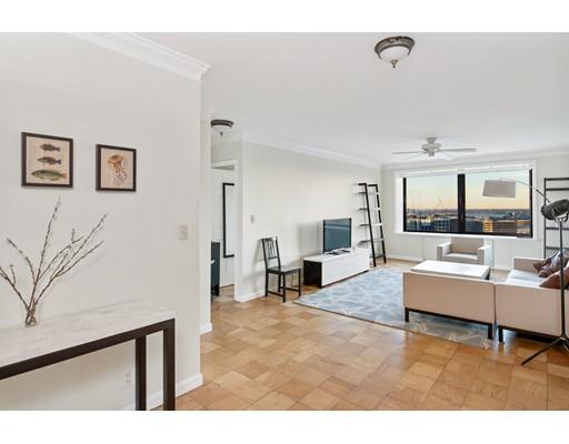 Picture 2 of 85 East India Row Unit 36d Boston Ma 1 Bedroom Condo