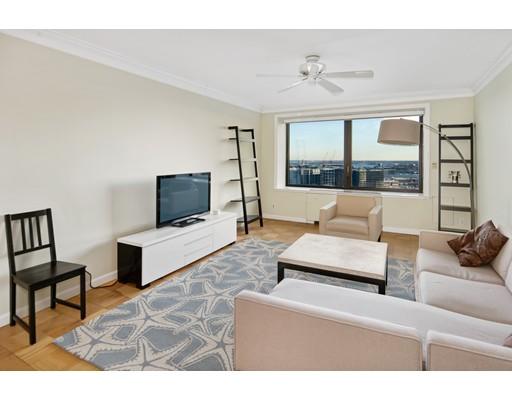 Picture 3 of 85 East India Row Unit 36d Boston Ma 1 Bedroom Condo