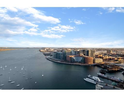 Picture 4 of 85 East India Row Unit 36d Boston Ma 1 Bedroom Condo