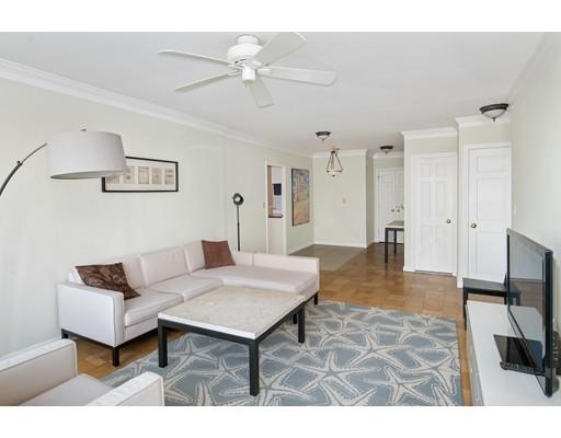 Picture 5 of 85 East India Row Unit 36d Boston Ma 1 Bedroom Condo