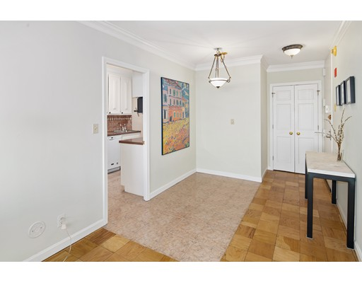 Picture 6 of 85 East India Row Unit 36d Boston Ma 1 Bedroom Condo