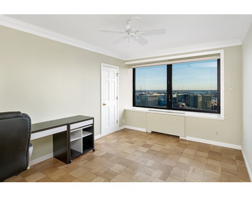 Picture 8 of 85 East India Row Unit 36d Boston Ma 1 Bedroom Condo