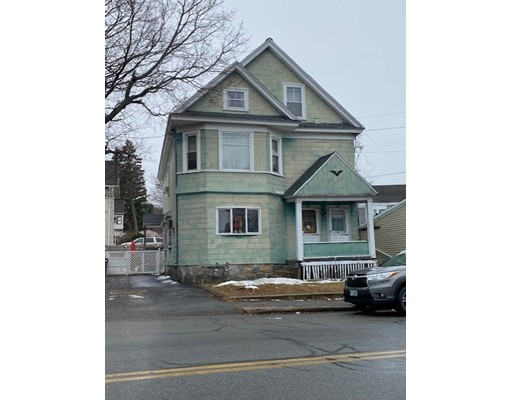 Picture 1 of 139-141 Lowell St  Methuen Ma  4 Bedroom Multi-family#