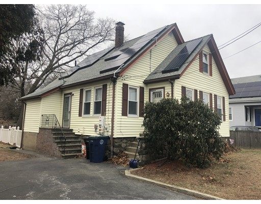 Picture 1 of 11 Marlborough Rd  Salem Ma  3 Bedroom Single Family#