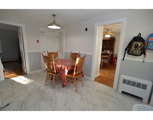Picture 8 of 11 Marlborough Rd  Salem Ma 3 Bedroom Single Family
