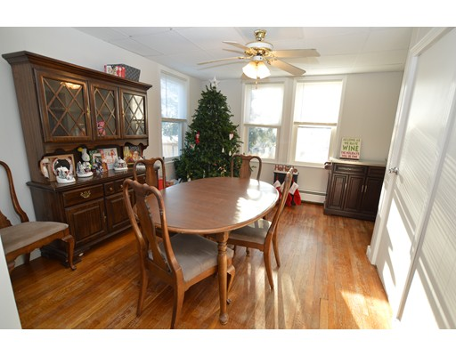 Picture 9 of 11 Marlborough Rd  Salem Ma 3 Bedroom Single Family