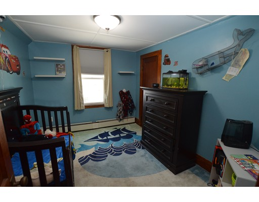 Picture 13 of 11 Marlborough Rd  Salem Ma 3 Bedroom Single Family