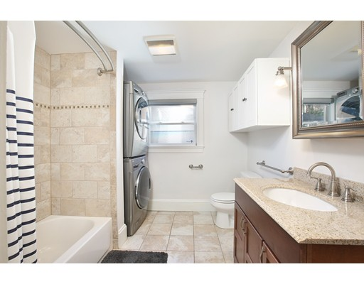 Picture 12 of 20 Hall Ave Unit 1 Somerville Ma 2 Bedroom Condo