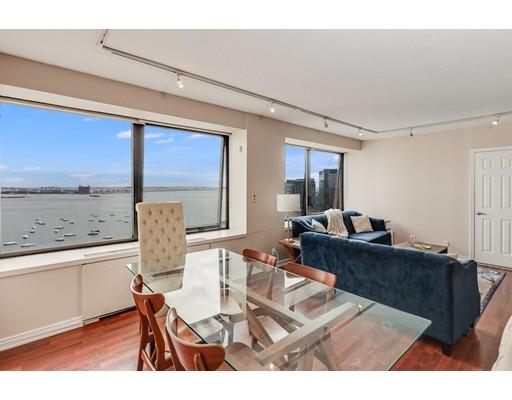 Picture 2 of 65 East India Row Unit 16e Boston Ma 1 Bedroom Condo