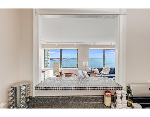 Picture 3 of 65 East India Row Unit 16e Boston Ma 1 Bedroom Condo