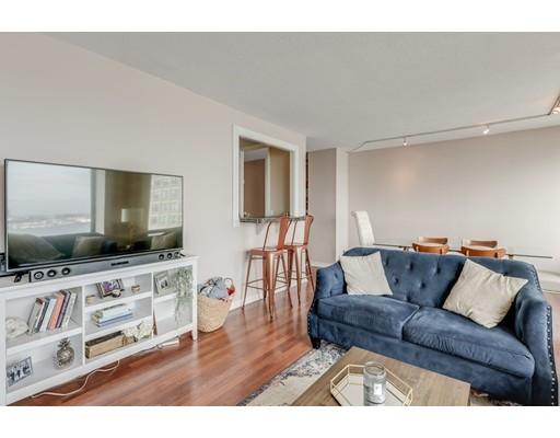 Picture 8 of 65 East India Row Unit 16e Boston Ma 1 Bedroom Condo