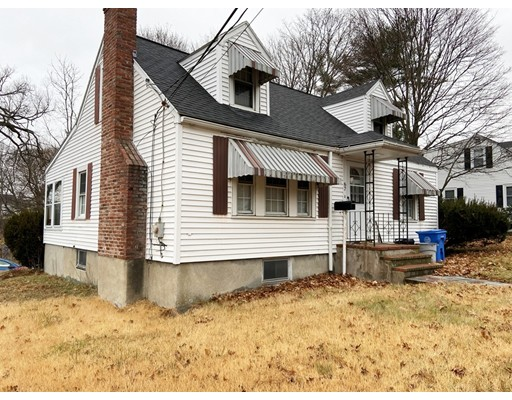 Picture 2 of 67 Bright St  Waltham Ma 3 Bedroom Single Family