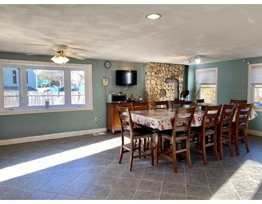Picture 4 of 35 Oak St  Billerica Ma 3 Bedroom Single Family