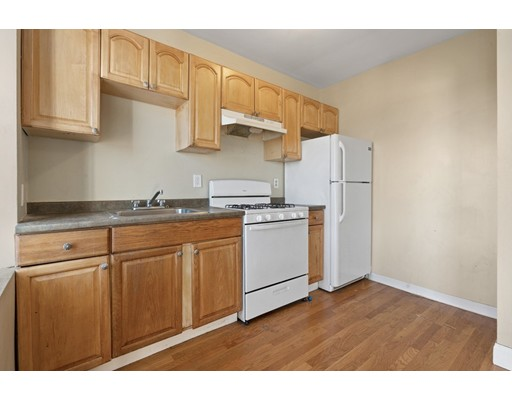 Picture 5 of 5 Everett Ave Unit 3 Boston Ma 2 Bedroom Condo