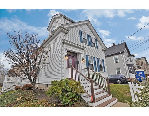 Picture 1 of 26 Vine St  Medford Ma  3 Bedroom Single Family#
