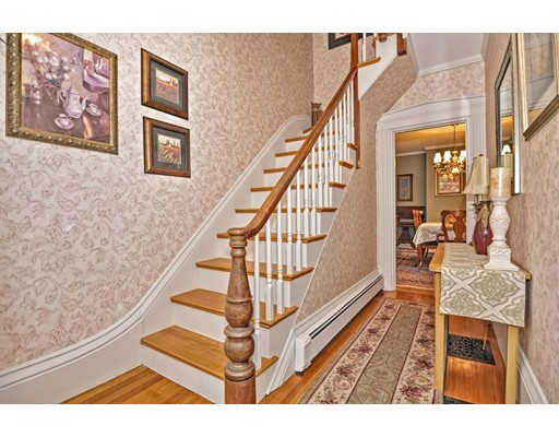 Picture 6 of 26 Vine St  Medford Ma 3 Bedroom Single Family