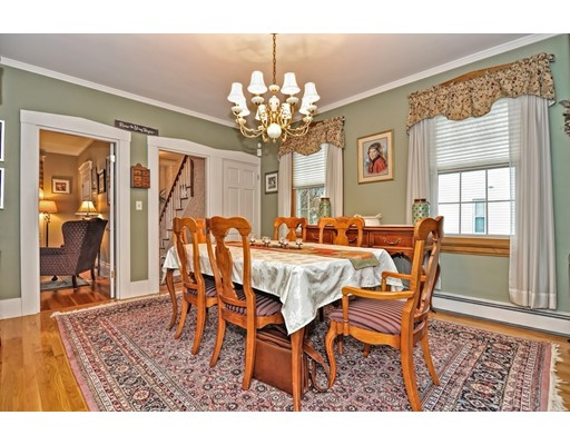 Picture 10 of 26 Vine St  Medford Ma 3 Bedroom Single Family