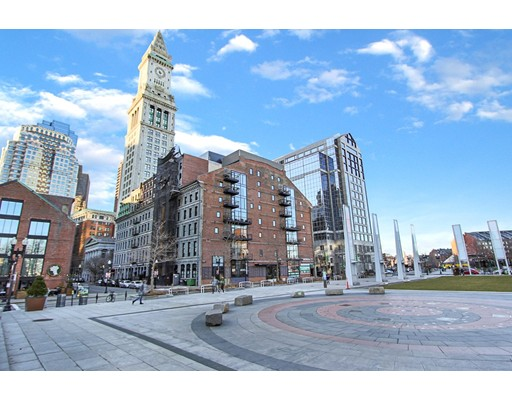 Picture 1 of 199 State St Unit 501 Boston Ma  2 Bedroom Condo#