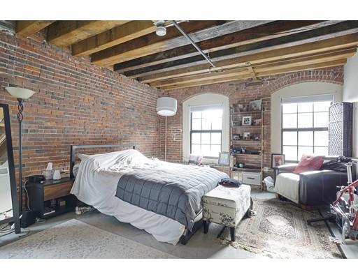 Picture 10 of 199 State St Unit 501 Boston Ma 2 Bedroom Condo