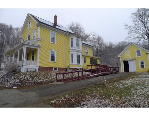 Picture 1 of 61 Orchard St  Amesbury Ma  4 Bedroom Single Family#