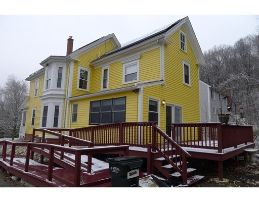 Picture 4 of 61 Orchard St  Amesbury Ma 4 Bedroom Single Family