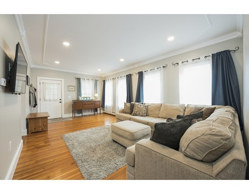 Picture 3 of 17 Hawthorne St  Quincy Ma 5 Bedroom Single Family