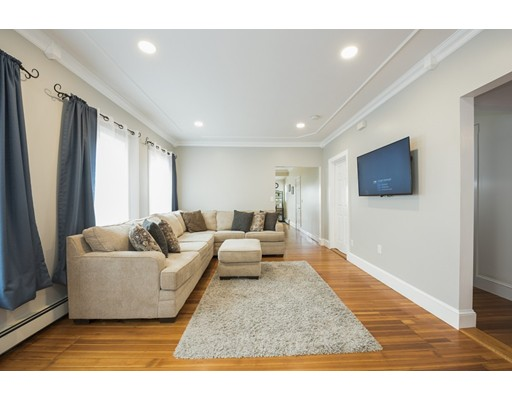 Picture 4 of 17 Hawthorne St  Quincy Ma 5 Bedroom Single Family