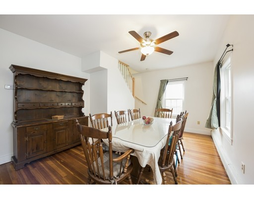 Picture 6 of 17 Hawthorne St  Quincy Ma 5 Bedroom Single Family