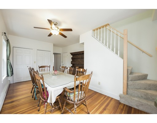 Picture 7 of 17 Hawthorne St  Quincy Ma 5 Bedroom Single Family