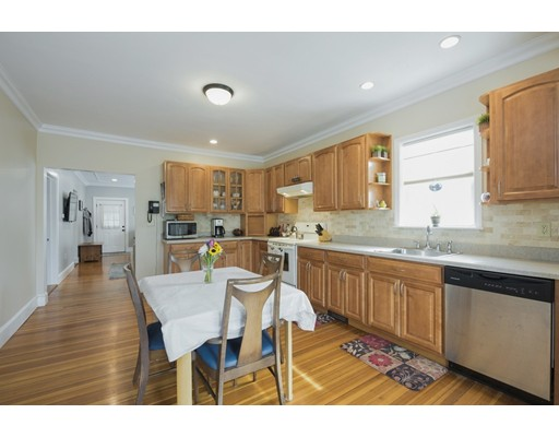 Picture 8 of 17 Hawthorne St  Quincy Ma 5 Bedroom Single Family