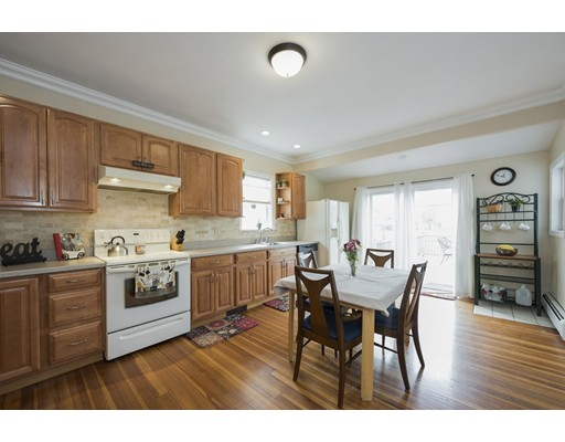 Picture 9 of 17 Hawthorne St  Quincy Ma 5 Bedroom Single Family