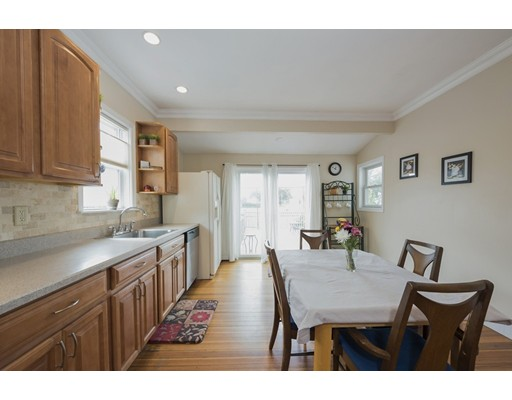 Picture 10 of 17 Hawthorne St  Quincy Ma 5 Bedroom Single Family