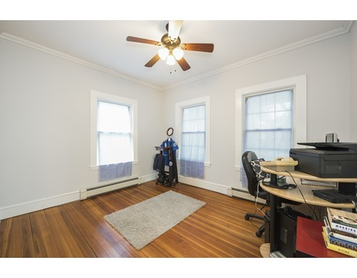 Picture 11 of 17 Hawthorne St  Quincy Ma 5 Bedroom Single Family