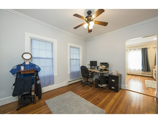 Picture 12 of 17 Hawthorne St  Quincy Ma 5 Bedroom Single Family