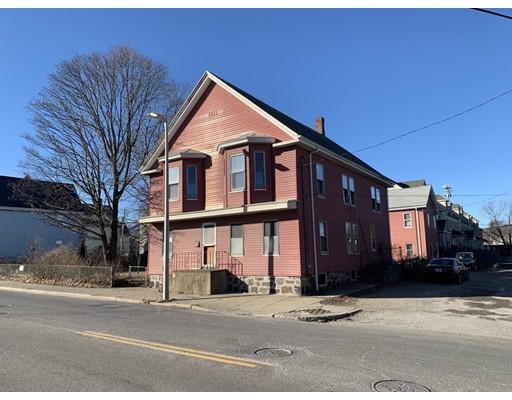 Picture 1 of 1449 Hyde Park Ave  Boston Ma  3 Bedroom Multi-family#