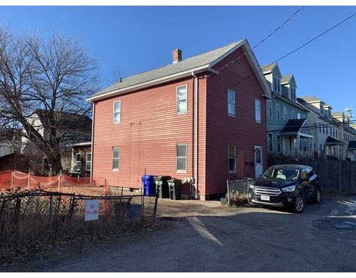 Picture 3 of 1449 Hyde Park Ave  Boston Ma 3 Bedroom Multi-family