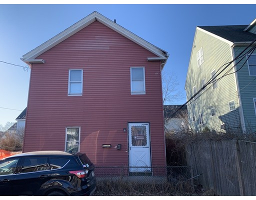 Picture 4 of 1449 Hyde Park Ave  Boston Ma 3 Bedroom Multi-family