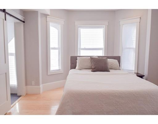 Picture 8 of 9 Woodward Park St Unit 3 Boston Ma 3 Bedroom Condo