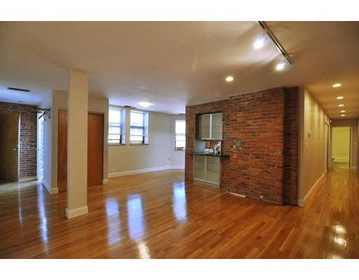 Picture 1 of 95 Gainsborough St Unit 408 Boston Ma  2 Bedroom Condo#