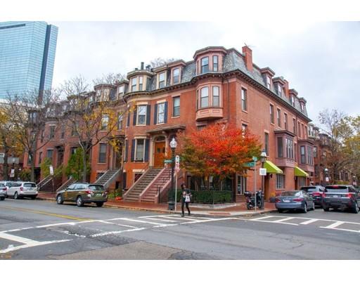 Photo of 85 Dartmouth Street #PH