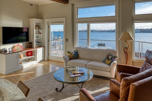 Picture 1 of 24 Lee St Unit B2 Marblehead Ma  1 Bedroom Condo#