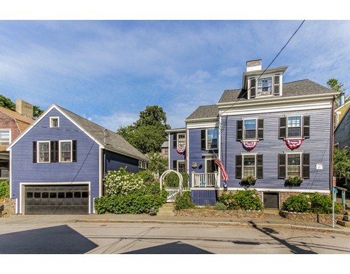 Picture 1 of 15 Washington St  Marblehead Ma  4 Bedroom Single Family#